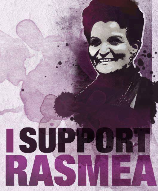 Justice for Rasmea! Support her Oct 14th Appeals Trial